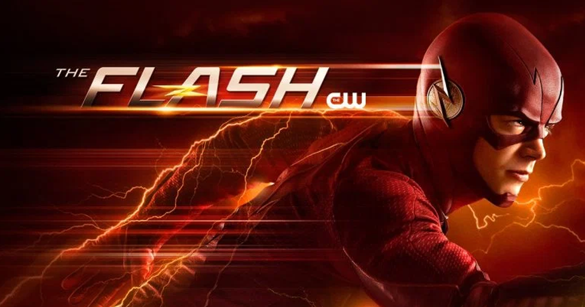 #4: The Flash